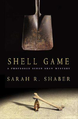 Shell Game Cover