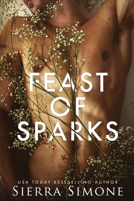 Feast of Sparks Cover Image