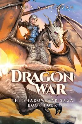 Dragon War Cover Image