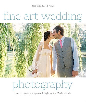 Fine Art Wedding Photography Cover
