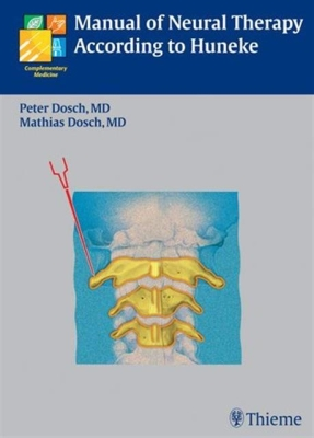 Manual of Neural Therapy According to Huneke Cover Image