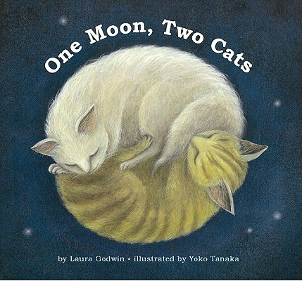One Moon, Two Cats Cover