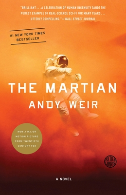 The MartianAndy Weir