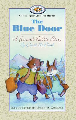 The Blue Door Cover Image