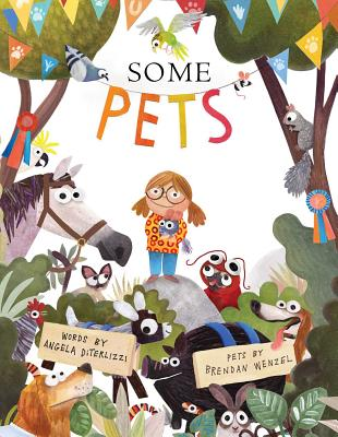 Some Pets Cover Image