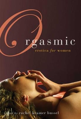 Orgasmic Cover