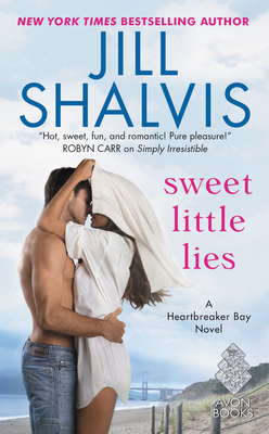 Sweet Little Lies: A Heartbreaker Bay Novel Cover Image