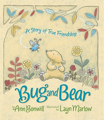 Bug and Bear Cover
