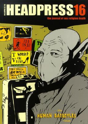 Human Gargoyles Cover Image