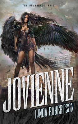Jovienne Cover