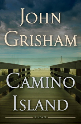 Camino Island: A Novel Cover Image