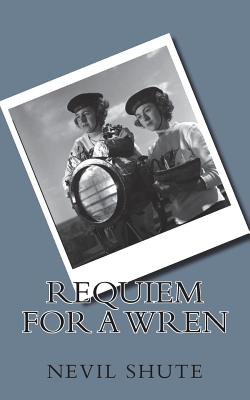 Requiem For A Wren Cover Image