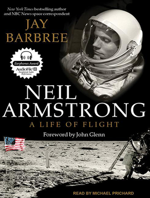 Neil Armstrong: A Life of Flight Cover Image