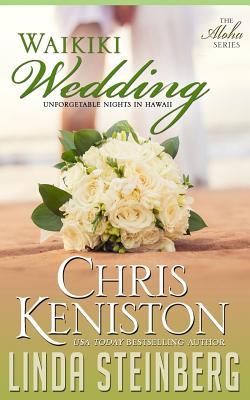 Waikiki Wedding: Unforgettable Nights in Hawaii Cover Image