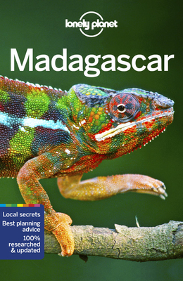 Lonely Planet Madagascar 9 (Country Guide) Cover Image