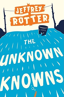 Cover for The Unknown Knowns