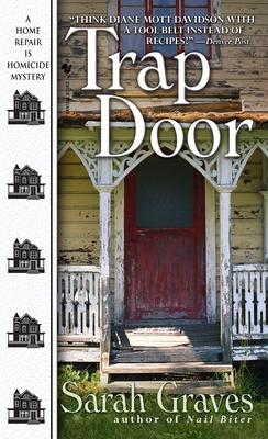 Trap Door Cover