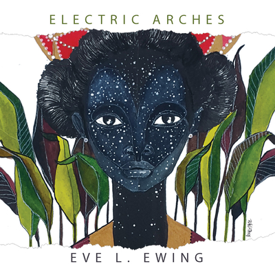 Electric Arches Cover Image