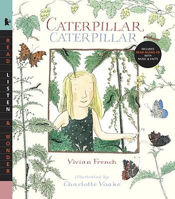 Caterpillar, Caterpillar [With CD (Audio)] Cover