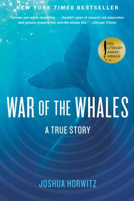 War of the Whales: A True Story Cover Image