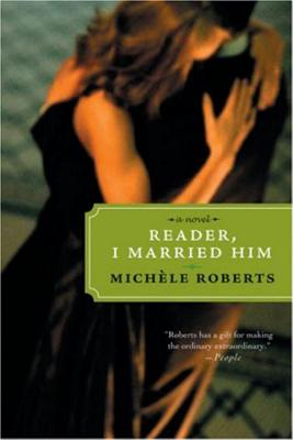 Reader, I Married Him Cover