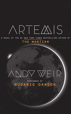 Artemis Cover Image