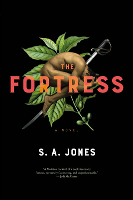 The Fortress Cover Image