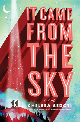 It Came from the Sky Cover Image