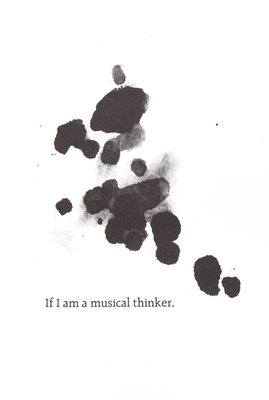 If I Am A Musical Thinker Cover Image