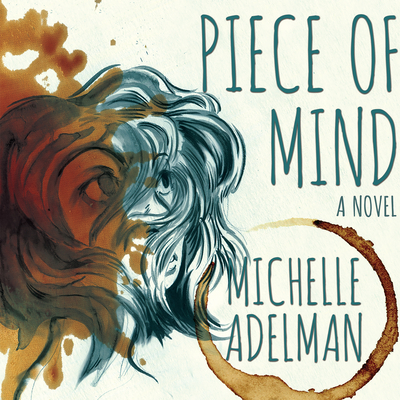 Cover for Piece of Mind