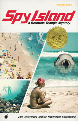 Spy Island Cover Image