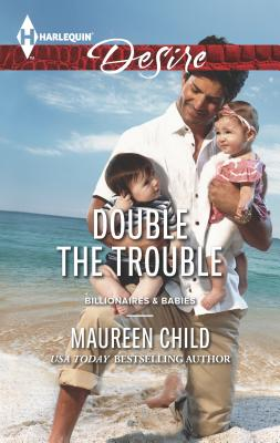 Double the Trouble Cover