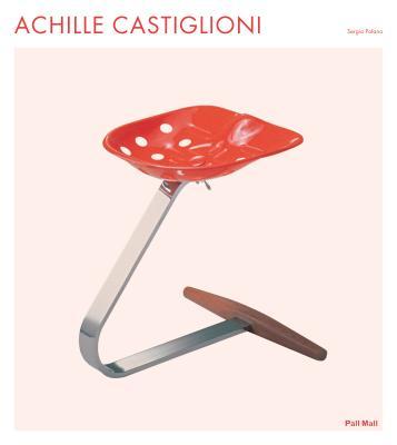 Achille Castiglioni Cover Image