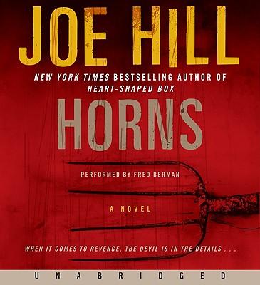 Horns CD: Horns CD Cover Image