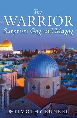 The Warrior Surprises Gog and Magog Cover Image