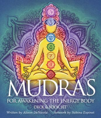 Mudras for Awakening the Energy Body Cover Image