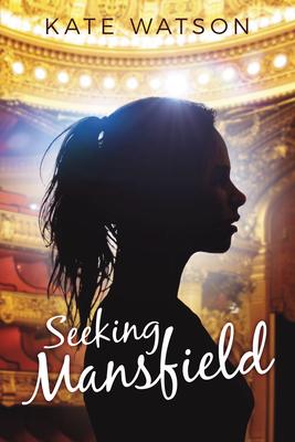 Seeking Mansfield Cover