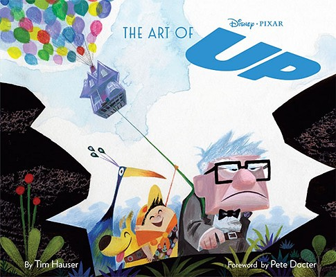 The Art of Up Cover Image