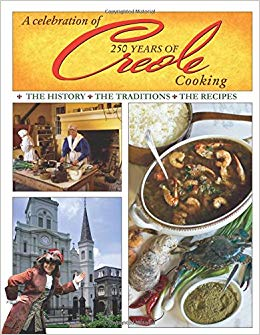250 Years of Creole Cooking Cover Image