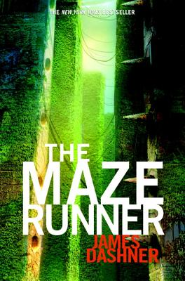 The Maze Runner (Maze Runner, Book One) Cover Image