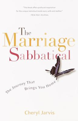 The Marriage Sabbatical Cover