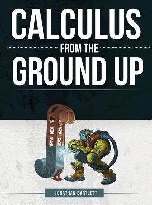 Calculus from the Ground Up Cover Image