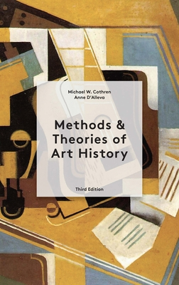 Methods and Theories of Art History Cover Image