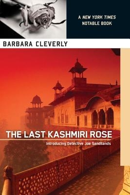 The Last Kashmiri Rose Cover
