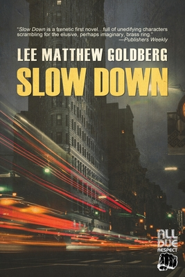Cover for Slow Down