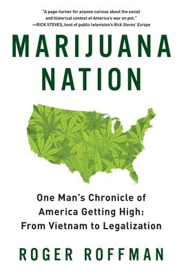 Marijuana Nation Cover