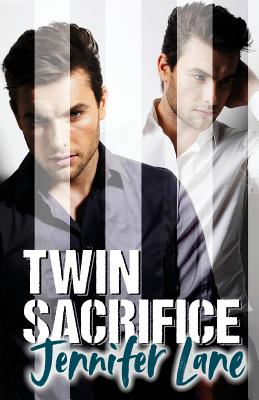 Cover for Twin Sacrifice