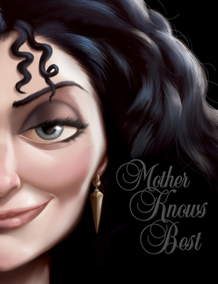 Mother Knows Best: A Tale of the Old Witch (Villains #5) Cover Image