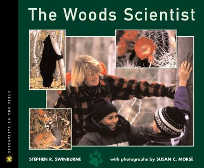 The Woods Scientist Cover