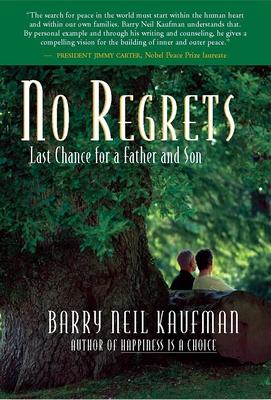 No Regrets Cover